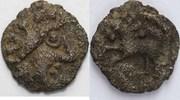 Kleinsilber 100 v.Ch. KELTEN Silber Typ ROSELSDORF, Kopf/Pferd fd.erh.  60,00 EUR  zzgl. 7,00 EUR Versand