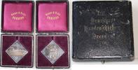 medaillenklippe 1900 sachsen 13. Deutsches Bundesschiessen Dresden in O... 265,00 EUR  zzgl. 10,00 EUR Versand