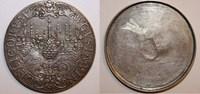 schraubtalerhälfte 1642 bayern-augsburg AUGUSTA VINDELICORUM stadtansic... 65,00 EUR  zzgl. 7,00 EUR Versand
