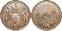 Würzburg, Bistum Silbermedaillon 1706 kleine Randfehler, vorzüglich- Joh... 9750,00 EUR kostenloser Versand