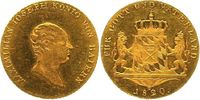 Dukat 1820 Bayern, Königreich Maximilian I. Joseph (1806-1825, Kurfürst... 2500,00 EUR kostenloser Versand