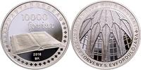 10 000 Forint 2016 Ungarn - Hungary - Magyarorszag 5. Jahrestag der Ver... 56,00 EUR inkl. gesetzl. MwSt., zzgl. 4,50 EUR Versand