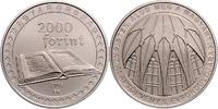 2000 Forint 2016 Ungarn - Hungary - Magyarorszag 5. Jahrestag der Verab... 12,00 EUR inkl. gesetzl. MwSt., zzgl. 4,50 EUR Versand