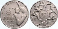 2000 Forint 2016 Ungarn - Hungary - Magyarorszag XXXI. Olympische Somme... 12,00 EUR inkl. gesetzl. MwSt., zzgl. 4,50 EUR Versand