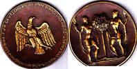 Ca.1930 Deutschland Medaille Ministerium für Volkswohlfahrt mit Origin... 295,00 EUR