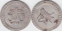 Türkei 1 Kurusch 1171AH ss Abbildung ähnlich   55,00 EUR  zzgl. 5,00 EUR Versand
