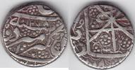 Afghanistan 1 1 Rupie Kabul 1278