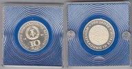 DDR 10 Mark 700 Jahre Berlin 1981 Motivprobe Ag original PP   750,00 EUR kostenloser Versand