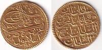 Türkei Zeri Mahbub Istanbul 1143AH Mahmud I ss   295,00 EUR kostenloser Versand