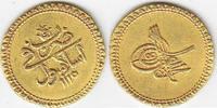 Türkei Zeri Istanbul 1115AH Ahmad III ss-vz   325,00 EUR kostenloser Versand