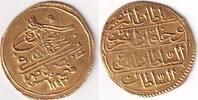 Ägypten Zeri Mahbub misr 1143AH Mahmud I vz   325,00 EUR kostenloser Versand