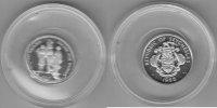 Seychellen 500 Rupees 1985 Dekade der Frau   495,00 EUR kostenloser Versand