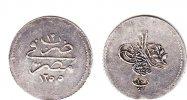 Ägypten 10 Para 1255/12   75,00 EUR  +  10,00 EUR shipping