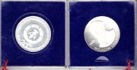 DDR DDR 20 Mark 1976 Wilhelm Liebknecht PP 4020 Ex. orig. verplombt   70,00 EUR  zzgl. 5,00 EUR Versand