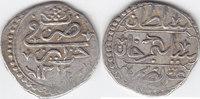 Algerien 1/4 Budju 1214   110,00 EUR  zzgl. 5,00 EUR Versand