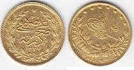 Türkei 50 Kurusch 1327/2 Edirne vz-unz   550,00 EUR kostenloser Versand