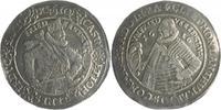 1/2 Taler 1626 Saalfeld Sachsen-Coburg Johann Casimir und Johann Ernst ... 550,00 EUR  zzgl. 6,50 EUR Versand