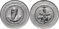 Bleimedaille 1578 Nürnberg a.d. Tod Sebald Haller von Hallerstains ss-v... 60,00 EUR  zzgl. 6,50 EUR Versand