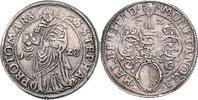 Reichstaler 1628 Halberstadt - Domkapitel Leopold Wilhelm Erzherzog von... 1350,00 EUR  zzgl. 6,50 EUR Versand