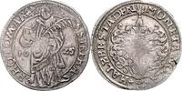 Reichstaler 1625 Halberstadt - Domkapitel Christian Wilh. Markgraf v. B... 650,00 EUR  zzgl. 6,50 EUR Versand