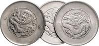 Lot von 3 Stücken o.J. China Republik 1911-1949 ss bis ss-vz  130,00 EUR  zzgl. 6,50 EUR Versand
