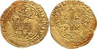 Agnel d´or Toulouse, 2. Emission o.J. Frankreich Charles VI. 1380-1417 ... 1100,00 EUR