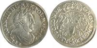 6 Groschen 1680 T.L.B. Polen Johann III. Sobieski 1674-1696 f.ss  80,00 EUR