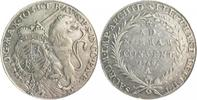 Konventionstaler (sog. Arslani- o. Löwentaler) 1768 A Amberg Bayern Max... 1600,00 EUR
