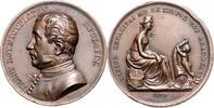 Bronzemedaille 1825 Griechenland a.d. Freiheitskämpfer u. späteren Präs... 675,00 EUR  zzgl. 6,50 EUR Versand