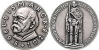 Medaille, mattiert 1928 Personen Otto von Bismarck, a.s. 30. Todestag v... 85,00 EUR  zzgl. 6,50 EUR Versand