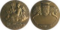 Bronzemedaille o.J. Frankreich IV. Republik 1947-1959 f.prfr.  80,00 EUR  zzgl. 6,50 EUR Versand