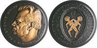 Kupfermedaille o.J. Frankreich V. Republik 1959-2001 prfr.  125,00 EUR  zzgl. 6,50 EUR Versand
