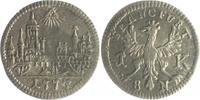 1 Kreuzer 1777 aus 1773 Frankfurt  ss-vz  15,00 EUR  zzgl. 6,50 EUR Versand