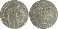 1/8 Taler 1767 .F.U. Hessen-Kassel Friedrich II. 1760-1785 ss  28,00 EUR  zzgl. 6,50 EUR Versand