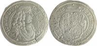 1/6 Taler 1676 Brandenburg in Franken - Ansbach Johann Friedrich 1667-1... 30,00 EUR  zzgl. 6,50 EUR Versand