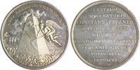 Silbermedaille 1802 Frankfurt - Stadt a.d. Hochzeit von Constantin Fell... 480,00 EUR  zzgl. 6,50 EUR Versand
