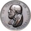 Medaille, einseitig o.J. Medicina in numis Prämie der med. Fakultät der... 80,00 EUR  zzgl. 6,50 EUR Versand