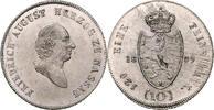 10 Kreuzer 1809 Nassau Friedrich August und Friedrich Wilhelm 1803-1816... 1600,00 EUR  zzgl. 6,50 EUR Versand