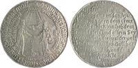 Taler 1671 Sachsen-Gotha Ernst der Fromme 1640-1675 vz, l.Pr.schw., sel... 1100,00 EUR  zzgl. 6,50 EUR Versand