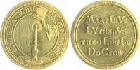 Dukat 1717 Nürnberg - Stadt a.d. Reformationsjubiläum vz  2700,00 EUR  zzgl. 6,50 EUR Versand