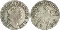 3 Gröscher 1782 A Brandenburg in den Marken - Preussen Friedrich II. de... 35,00 EUR  zzgl. 6,50 EUR Versand