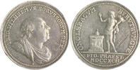 Silbermedaille 1792 Brandenburg in den Marken - Preussen Friedrich Wilh... 70,00 EUR  zzgl. 6,50 EUR Versand