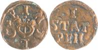 Stadtpfennig o.J. Einbeck  ss  16,00 EUR  zzgl. 6,50 EUR Versand