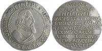 1/2 Reichstaler 1618 Pommern - Stettin Philipp II. 1606-1618 ss, winz.H... 2400,00 EUR  zzgl. 6,50 EUR Versand