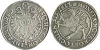 Galvano vom Taler 1613 Mecklenburg - Rostock  vz, hübsche Patina  110,00 EUR  zzgl. 6,50 EUR Versand