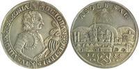 Galvano vom Ausbeutetaler 1726 Sachsen - Saalfeld Johann Ernst VIII. 16... 120,00 EUR  zzgl. 6,50 EUR Versand