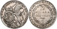 Konventionstaler (sog. Arslani- o. Löwentaler) 1768 A Amberg Bayern Max... 1600,00 EUR  zzgl. 6,50 EUR Versand