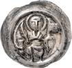 Brakteat o.J. Magdeburg - Erzbistum Ludolf von Kroppenstedt 1192-1205 f... 130,00 EUR  zzgl. 6,50 EUR Versand
