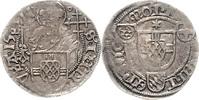 1/2 Albus 1511 Köln - Erzbistum Philipp II. Graf von Dhaun 1508-1515 ss  60,00 EUR  zzgl. 6,50 EUR Versand