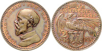 2 Mark - Probe 1913 Bayern  f.st  180,00 EUR